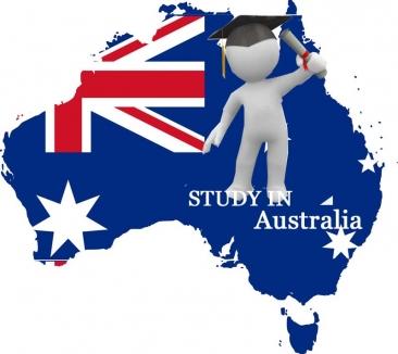 2016高考后申请澳大利亚留学五大方案!