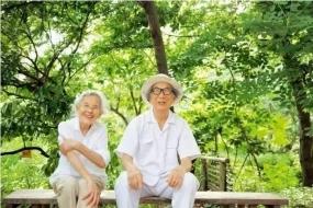 最好的爱情,就像这对日本夫妇,把日子过成诗