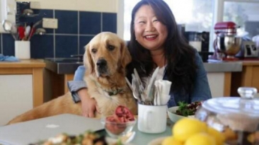 全澳最火美食博主Nagi Maehashi——不会做饭的主管不是好博主