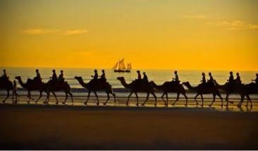 澳大利亚最美小镇搜罗,它们才是远离尘嚣的世外桃源!