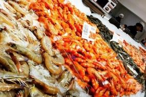 澳大利亚悉尼鱼市场,海鲜美食的天堂!
