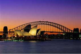 去澳洲旅游不要错过的景点哦!