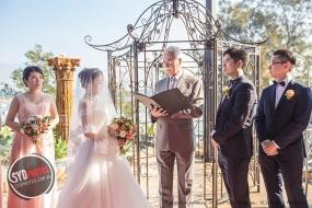 红豆生南国,新娘在SydEvents