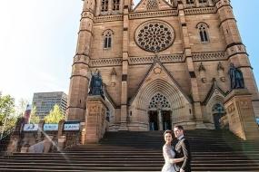 悉尼拍摄婚纱照必去的好景点