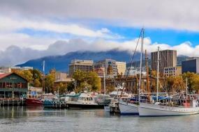 澳大利亚18个城市PM2.5指数大公开!我以前呼吸的是假空气