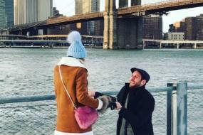 全球最热门求婚地:悉尼第二 巴黎未进前十