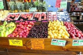 新鲜又便宜!盘点悉尼人最爱逛的农夫市集