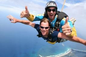 澳洲高空跳伞,Skydive全攻略——玩的就是心跳!