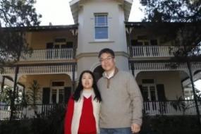 华裔夫妇花550万澳币买下悉尼豪宅,却发现是文化遗产!他们做了一个重大决定…