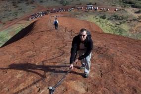 重磅!澳洲最著名的地标景点,将永久禁止游客攀登!