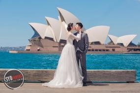 为什么悉尼如此让人着迷   这里是否留下了你的印记?