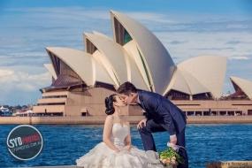 浪漫求婚攻略!悉尼的空气到处都是甜甜甜~