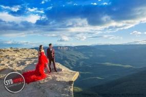 蓝山悬崖——震撼蓝色之魂!入目一片蓝,无数人趋势若骛